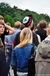 Local Natives - I publiken framför The National.
